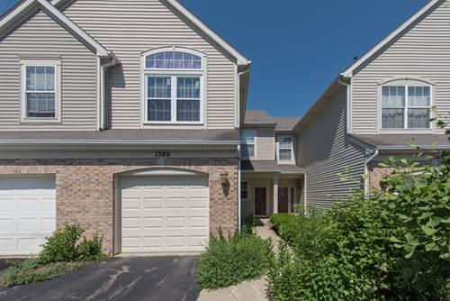 1380 Redbridge, Grayslake, IL 60030