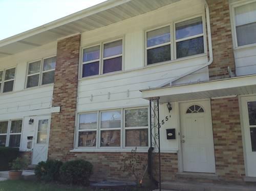 555 Lynn Unit B, Glendale Heights, IL 60139