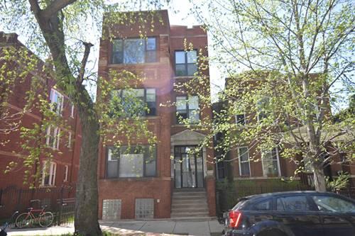 862 N Mozart Unit 1R, Chicago, IL 60622