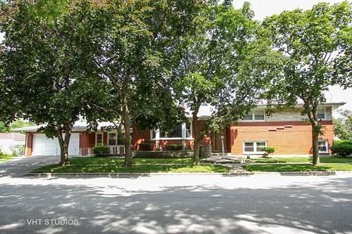 10025 S Francisco, Evergreen Park, IL 60805