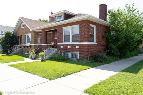 5857 W Addison, Chicago, IL 60634