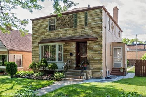 3039 W Jarlath, Chicago, IL 60645