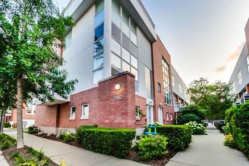 2942 N Wood Unit C, Chicago, IL 60657 West Lakeview