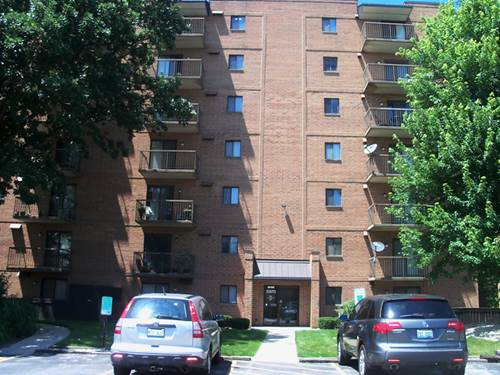 5970 Lake Bluff Unit 702, Tinley Park, IL 60477