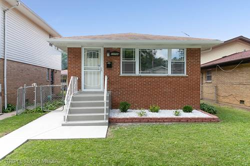 11734 S Throop, Chicago, IL 60643