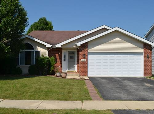 1414 Crooked Creek, Beecher, IL 60401