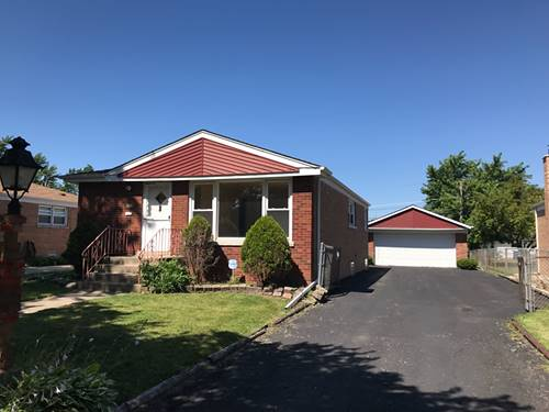 8012 Menard, Burbank, IL 60459
