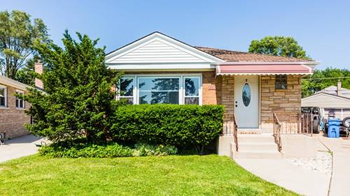 7730 W Norwood, Chicago, IL 60631