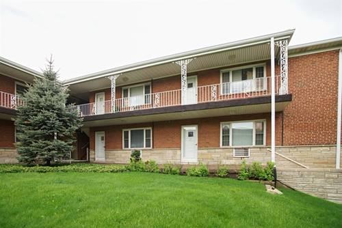 1445 W Touhy Unit 1A, Park Ridge, IL 60068