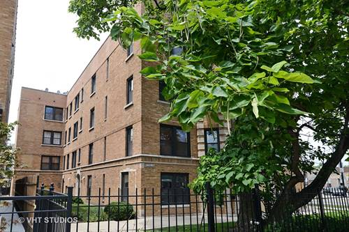 3754 N Bernard Unit 2B, Chicago, IL 60618