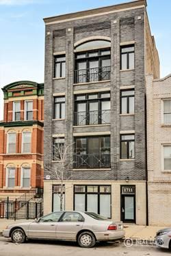 1711 S Racine Unit 1, Chicago, IL 60608