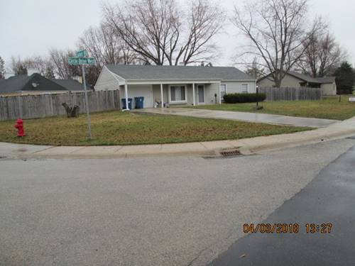 102 Circle, Montgomery, IL 60538