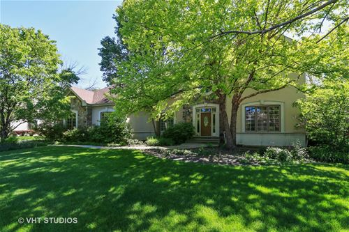 455 Somerset Hills, Riverwoods, IL 60015