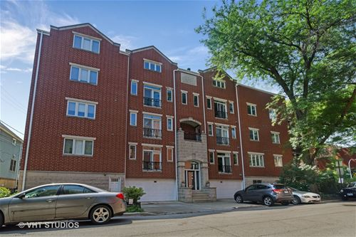 3136 N Orchard Unit 3, Chicago, IL 60657 Lakeview