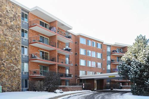 18 E Old Willow Unit 522, Prospect Heights, IL 60070