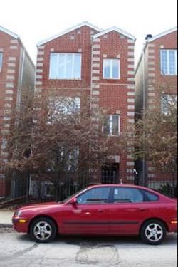1543 W Walton Unit G, Chicago, IL 60622 Noble Square