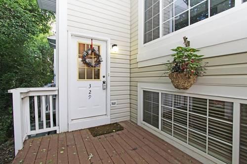 329 W Treehouse, Round Lake, IL 60073