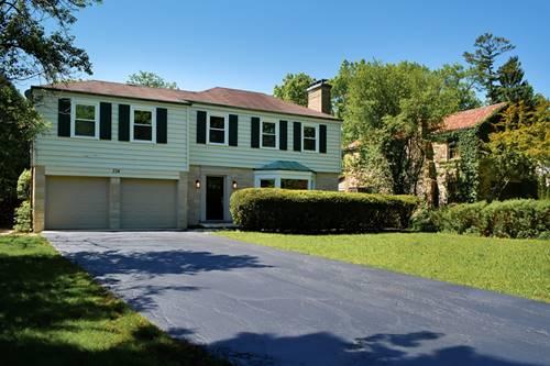 334 Roger Williams, Highland Park, IL 60035