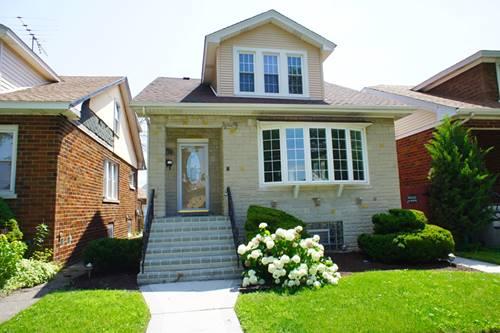 4343 N Ottawa, Norridge, IL 60706