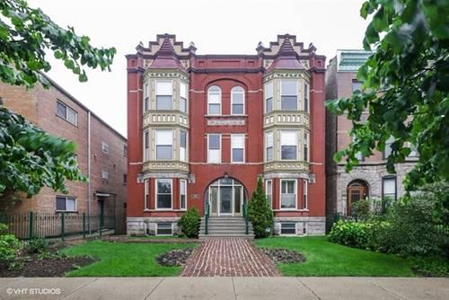 4820 N Paulina Unit 3N, Chicago, IL 60640