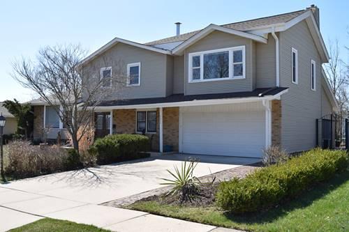 3674 Winston, Hoffman Estates, IL 60192