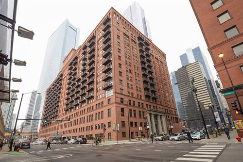165 N Canal Unit 1025, Chicago, IL 60606