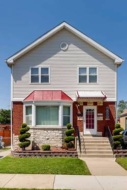 5652 W Sunnyside, Chicago, IL 60630