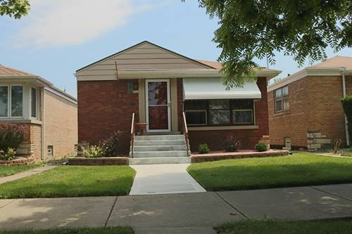 5217 S Sayre, Chicago, IL 60638