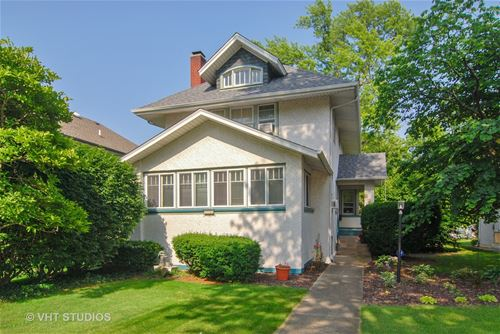 838 N Kenilworth, Oak Park, IL 60302