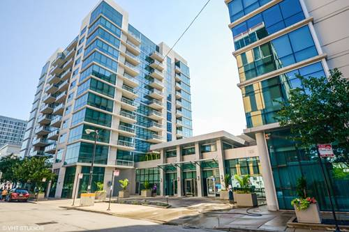 123 S Green Unit 309B, Chicago, IL 60607