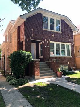 2855 N Linder, Chicago, IL 60641
