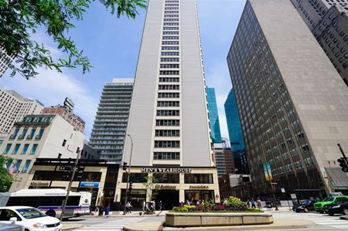 535 N Michigan Unit 3215, Chicago, IL 60611 Streeterville