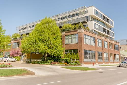 1800 Ridge Unit 304, Evanston, IL 60201