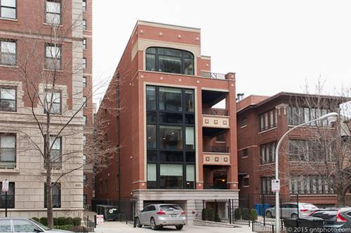 441 W Briar Unit 2, Chicago, IL 60657 Lakeview