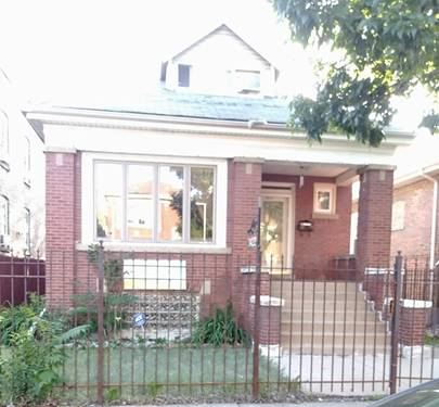 1422 N Central, Chicago, IL 60651