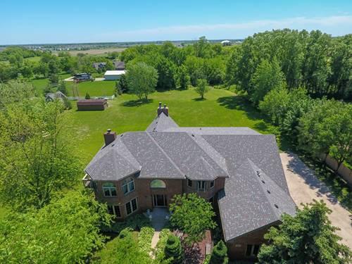 15425 W Wheatstone, Homer Glen, IL 60491