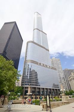 401 N Wabash Unit 60F, Chicago, IL 60611 River North