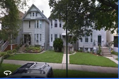 3752 N Ridgeway, Chicago, IL 60618