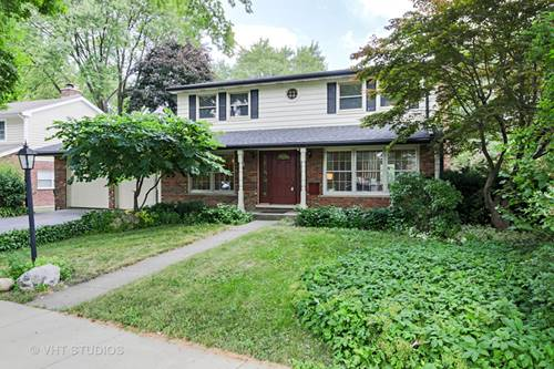 819 S Fernandez, Arlington Heights, IL 60005