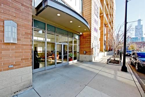 950 W Monroe Unit 512, Chicago, IL 60607 West Loop