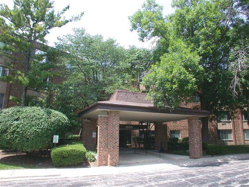 1500 Robin Unit 307, Hoffman Estates, IL 60169