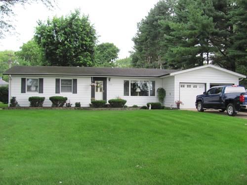 1206 Willida, Wilmington, IL 60481
