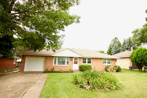 414 N Maple, Wood Dale, IL 60191