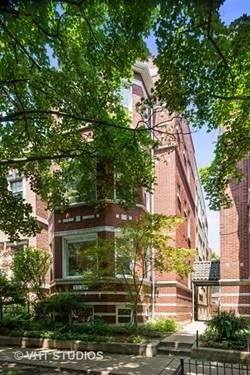 1034 W Oakdale Unit 1, Chicago, IL 60657 Lakeview