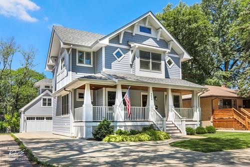 4624 Linscott, Downers Grove, IL 60515