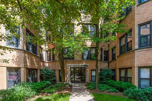 7635.5 N Greenview Unit 1S, Chicago, IL 60626