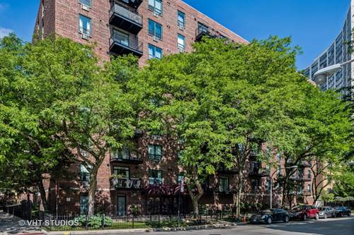 3900 N Pine Grove Unit 501, Chicago, IL 60613 Lakeview