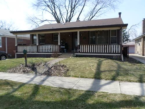 9224 S Lawndale, Evergreen Park, IL 60805