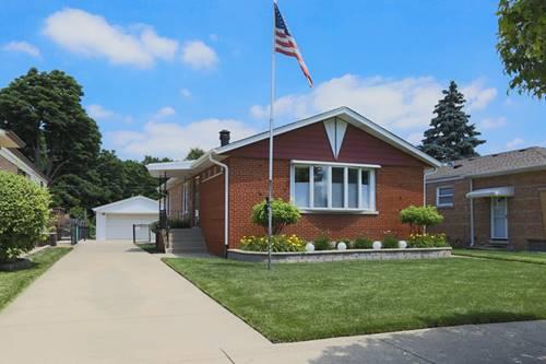 4604 W 99th, Oak Lawn, IL 60453