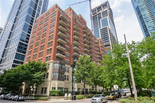 1250 S Indiana Unit 605, Chicago, IL 60605 South Loop
